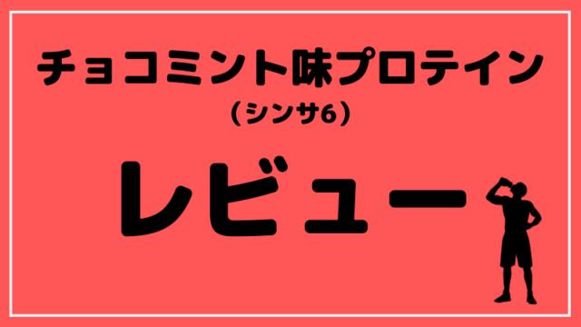 ブログタイトル シンサ6 レビュー