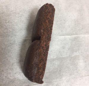 プロテインバー チョコ